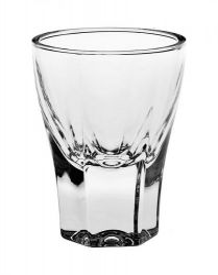 Sklenička vodka Victoria 045 ml 6 ks