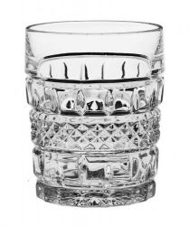 Sklenička whisky Brittany 240 ml 6 ks