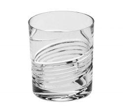 Sklenička whisky Racing 320 ml 6 ks