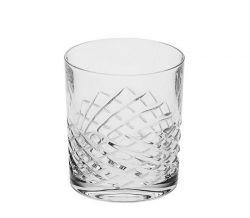 Sklenička whisky Wolverine 320 ml 6 ks