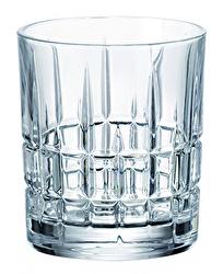 Sklenička whisky Dover 320 ml 6 ks