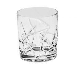 Sklenička whisky Phoenix 320 ml 6 ks