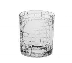 Sklenička whisky Punk 320 ml 6 ks