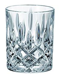 Sklenička whisky Sheffield 270 ml 6 ks