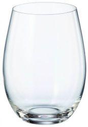 Tumbler Mergus 560 ml 6 ks