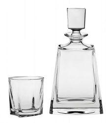 Set whisky 1+6 Kathrene   1 ks