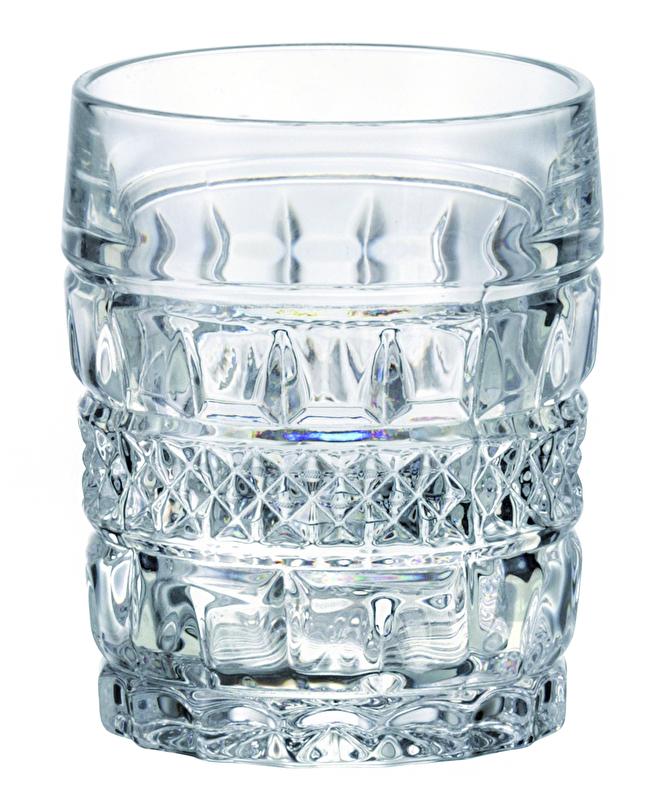 Sklenička whisky Brittany 240 ml 6 ks - zaváděcí sleva 30%