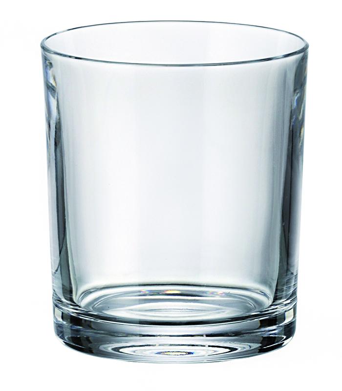Sklenička whisky Blank 320 ml 6 ks - zaváděcí sleva 30%